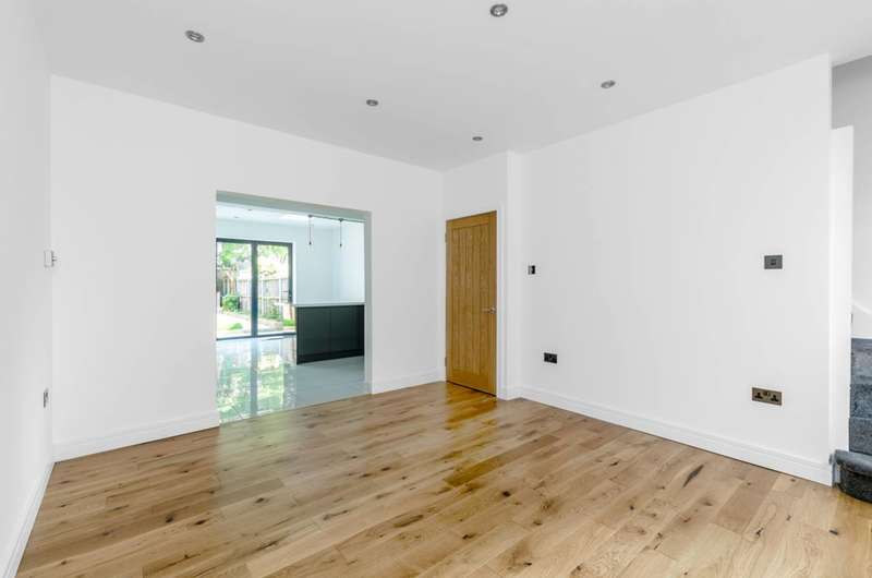 3 Bedrooms House for sale in Tiller Road, Isle Of Dogs, E14