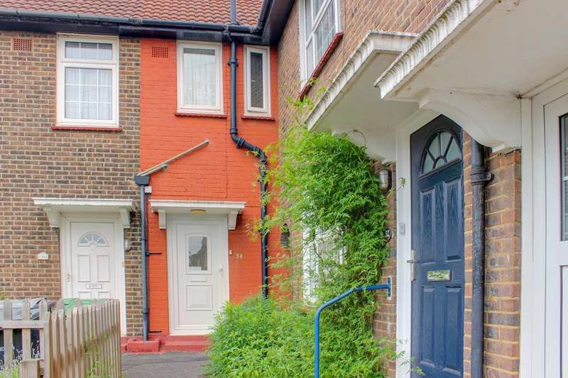 3 Bedrooms Property for sale in Rowland Hill Avenue, London, N17