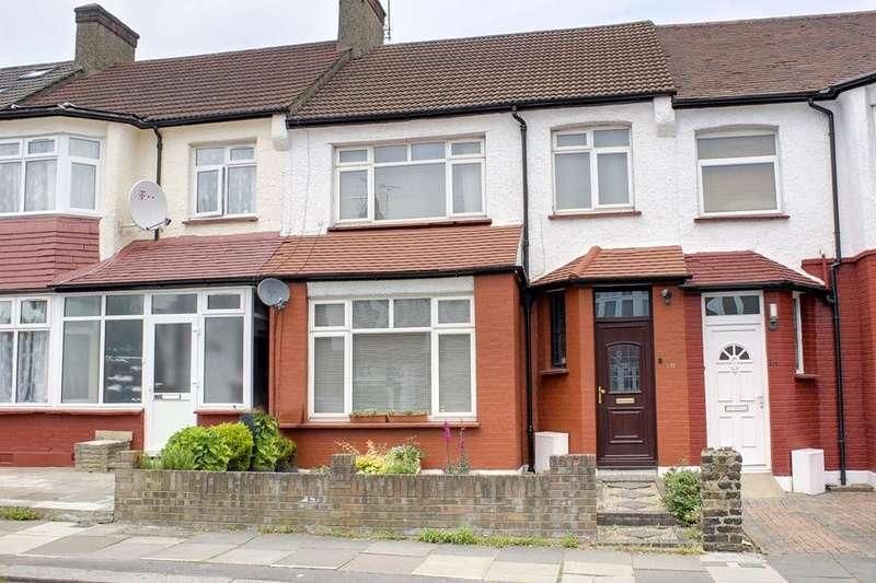 3 Bedrooms Property for sale in Hazelwood Lane, Palmers Green, London, N13