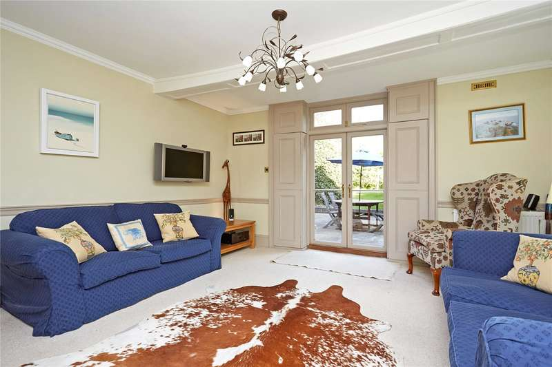 5 Bedrooms Semi Detached House for sale in Church Street, Ewell, Epsom, Surrey, KT17