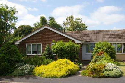 3 Bedrooms Bungalow for sale in East Budleigh, Budleigh Salterton, Devon