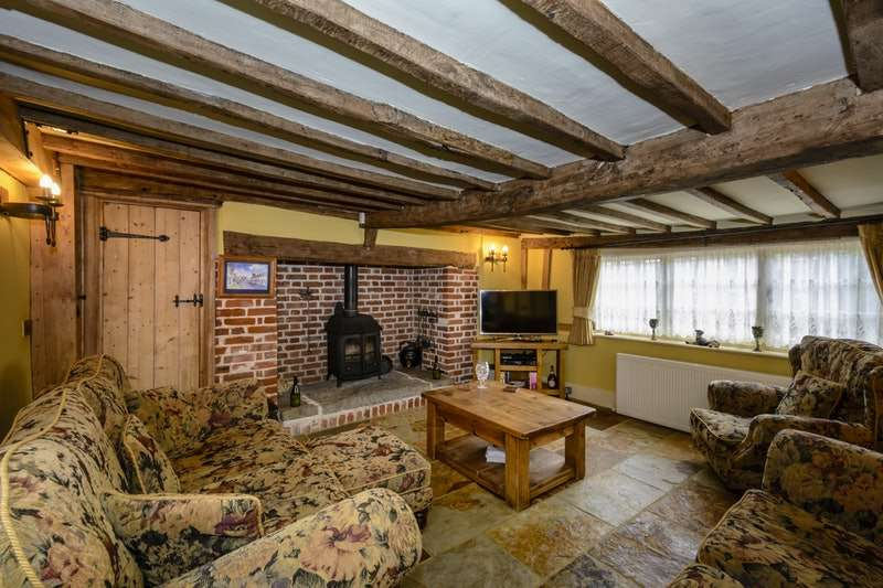 4 Bedrooms Detached House for sale in The Gravel, Coggeshall, Essex, CO6