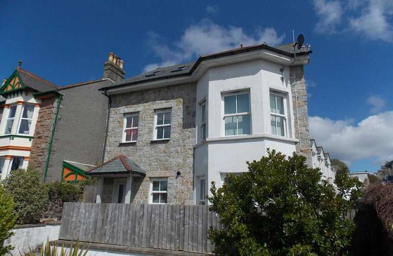 1 Bedroom Property for sale in Clinton Road, Redruth