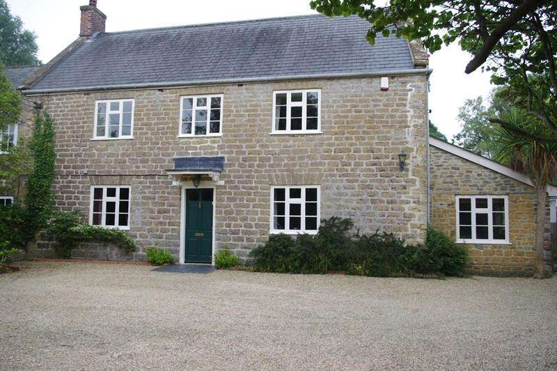 4 Bedrooms Farm House Character Property for sale in Lee Lane, Bradpole, Bridport