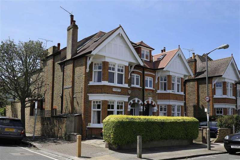 7 Bedrooms Semi Detached House for sale in Hotham Road, Putney, SW15