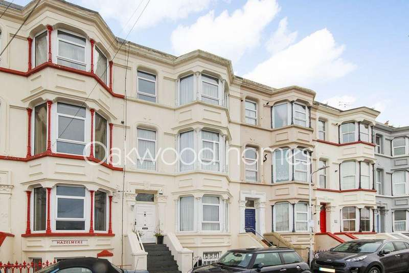 6 Bedrooms Terraced House for sale in Grosvenor Place, Margate