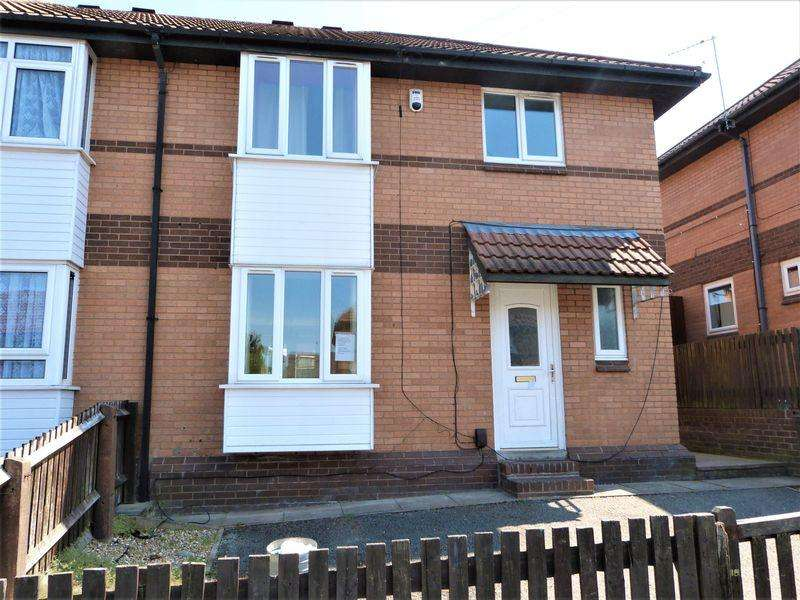 3 Bedrooms Semi Detached House for sale in Marriott Road, off Saffron Lane, Leicester