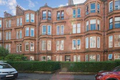 2 Bedrooms Flat for sale in Garthland Drive, Dennistoun, Glasgow