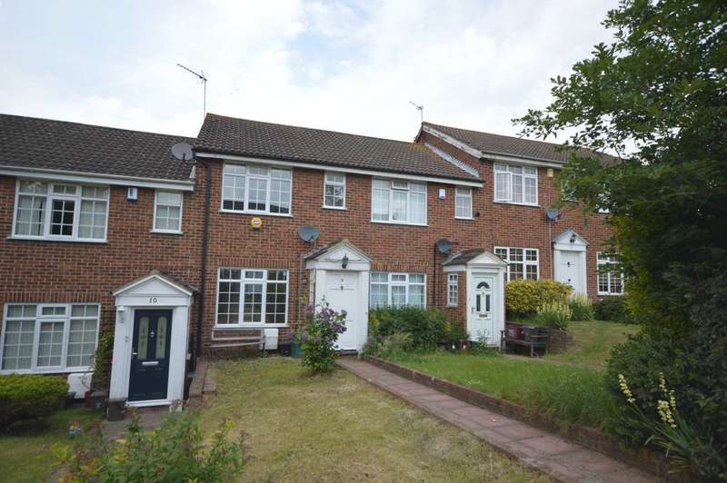 2 Bedrooms House for sale in Treetops Close, Upper Abbey Wood