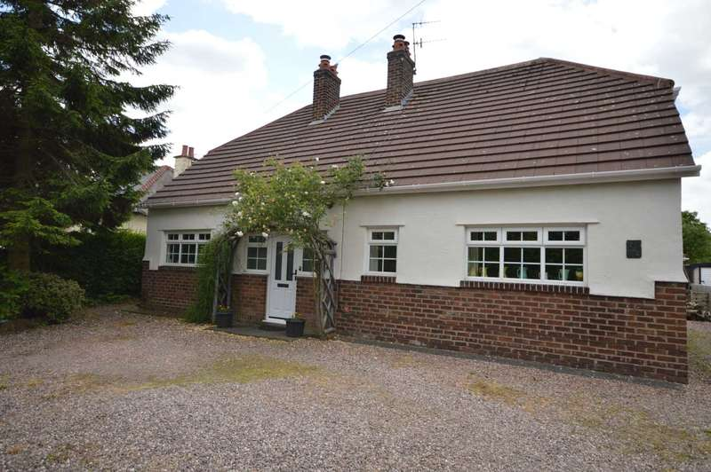 5 Bedrooms Detached House for sale in Allport Lane, Bromborough