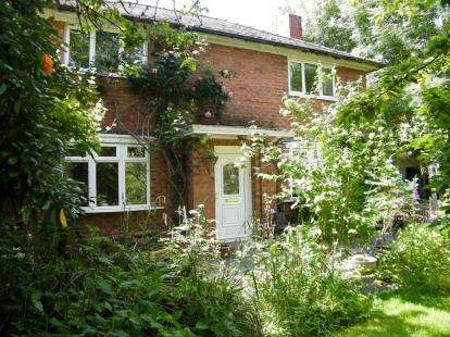 3 Bedrooms Detached House for sale in Welsh Row, Nantwich, Cheshire