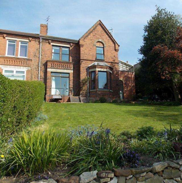 6 Bedrooms Guest House Commercial for sale in Yarborough Road, Lincoln