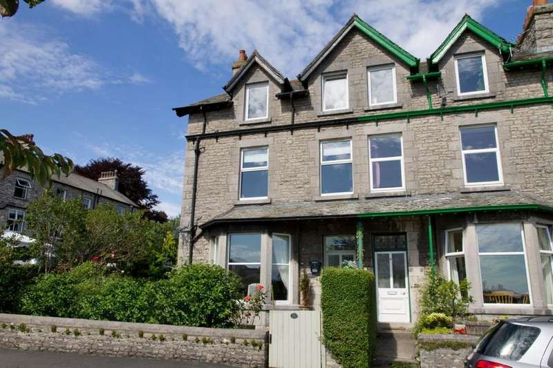 2 Bedrooms Apartment Flat for sale in Dukesbury, 1A Thornfield Road, Grange-Over-Sands, Cumbria, LA11 7DR