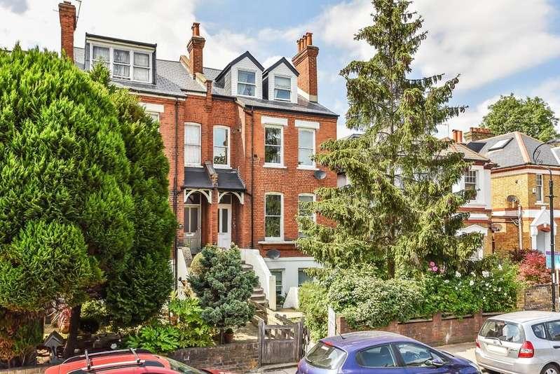 2 Bedrooms Flat for sale in Devonshire Road Forest Hill SE23