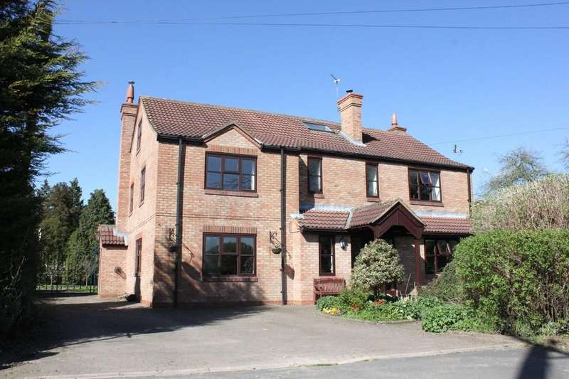 6 Bedrooms Detached House for sale in Thornton House Copmanthorpe Lane Bishopthorpe