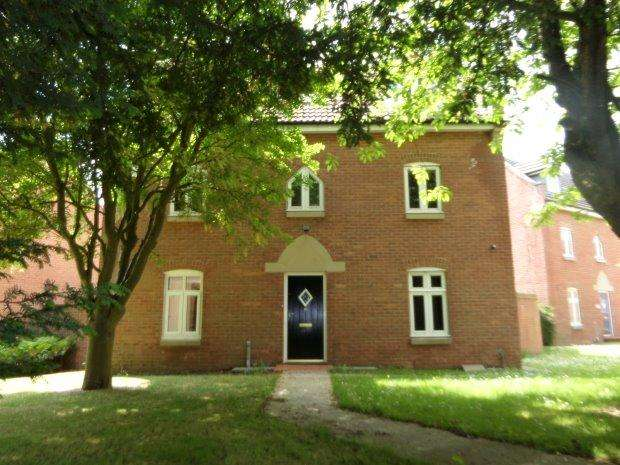 5 Bedrooms Detached House for sale in PASTURE FIELD, SEDGEFIELD, SEDGEFIELD DISTRICT