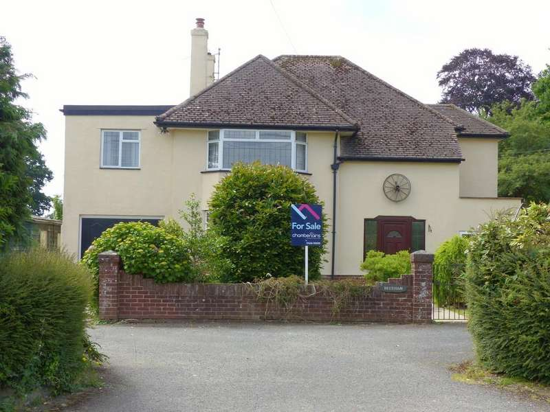 4 Bedrooms Detached House for sale in OPEN EVENT 23RD [use Contact Agent Button]