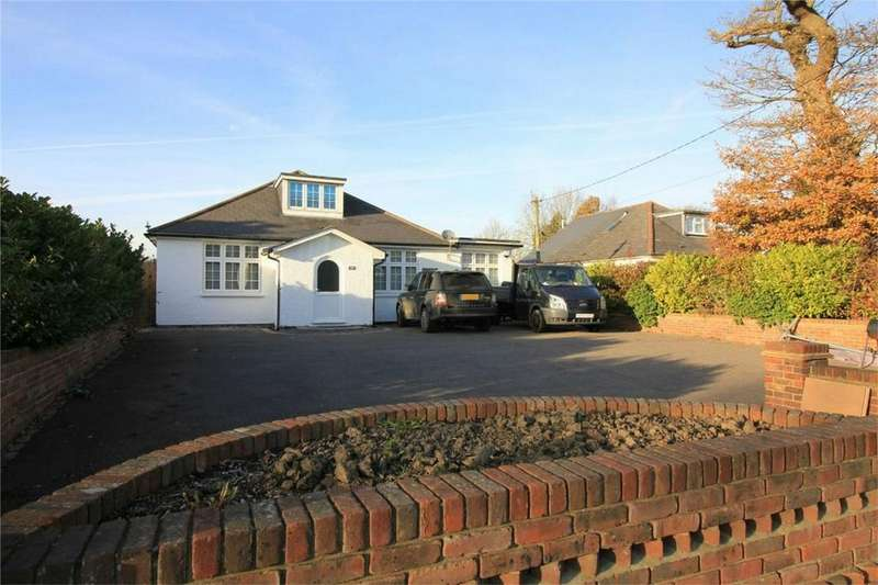 6 Bedrooms Detached House for sale in North Trade Road, BATTLE, East Sussex