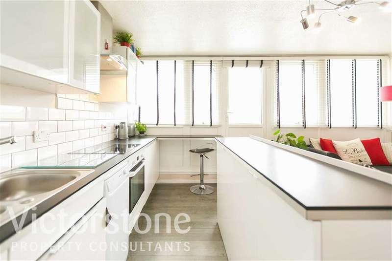 4 Bedrooms Maisonette Flat for sale in Brodlove Lane, Shadwell, London