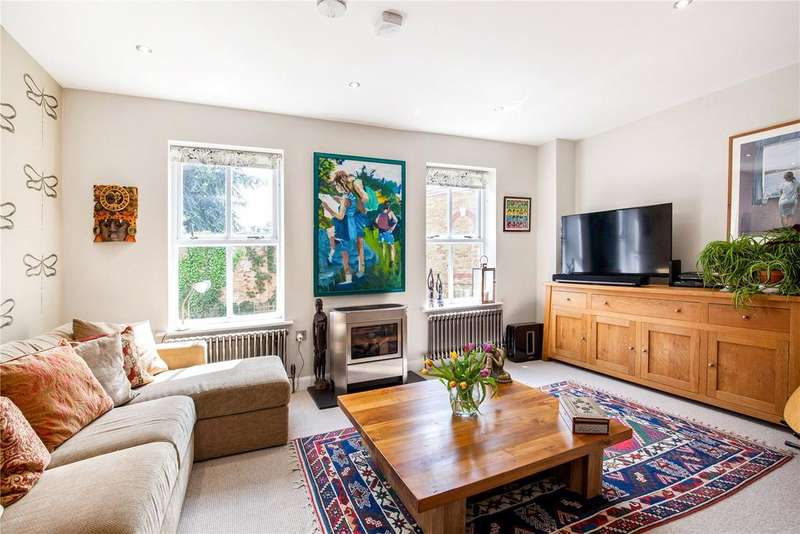 3 Bedrooms Terraced House for sale in Collard Place, Primrose Hill, London, NW1