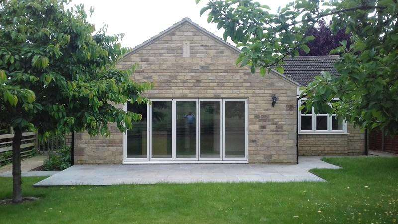 4 Bedrooms Detached Bungalow for sale in Glapthorn, Near Oundle, PE8