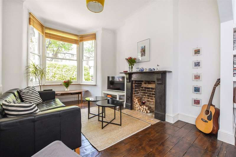 2 Bedrooms Terraced House for sale in Claude Road, London, E13