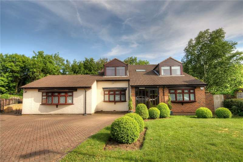 6 Bedrooms Detached House for sale in Whitby Drive, Biddick, Washington, NE38