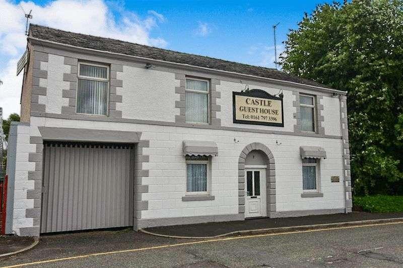 8 Bedrooms Property for sale in Wellington Street, Bury