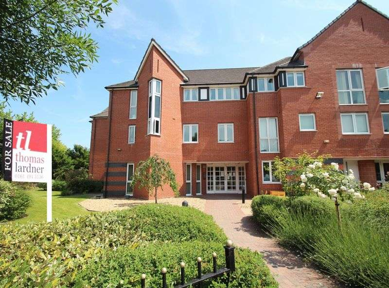 1 Bedroom Property for sale in Metcalfe Court Romiley, Stockport
