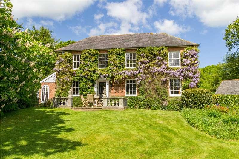 5 Bedrooms Detached House for sale in Vines Cross, Heathfield