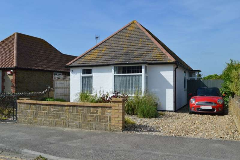 3 Bedrooms Detached Bungalow for sale in Westfield Road, Birchington, CT7