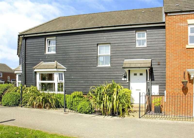 3 Bedrooms House for sale in Sparrowhawk Way, Bracknell, Berkshire, RG12