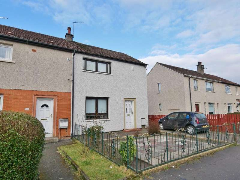 2 Bedrooms Terraced House for sale in Mingulay Street