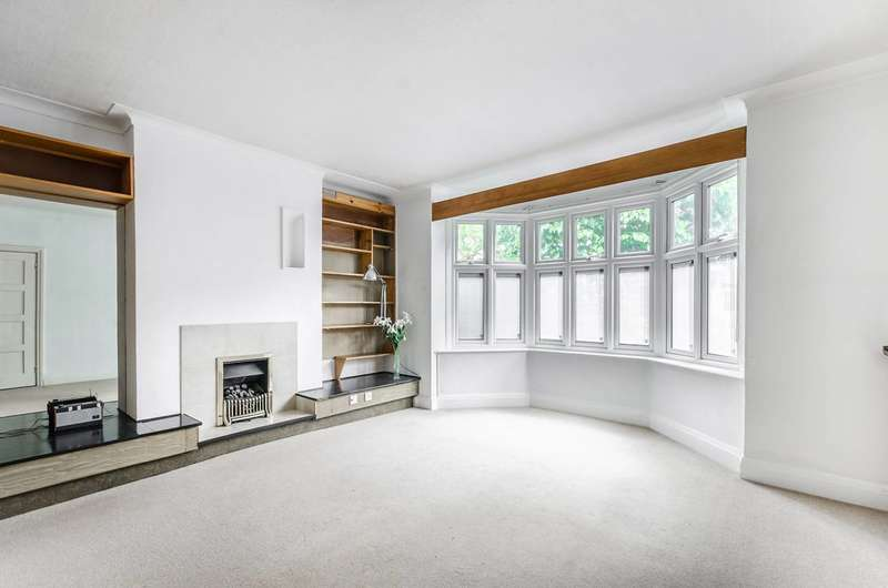 4 Bedrooms House for sale in Stamford Brook, Stamford Brook, W6