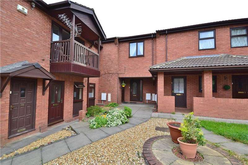 3 Bedrooms Apartment Flat for sale in Hill House Farm, Norton, Stockton-On-Tees