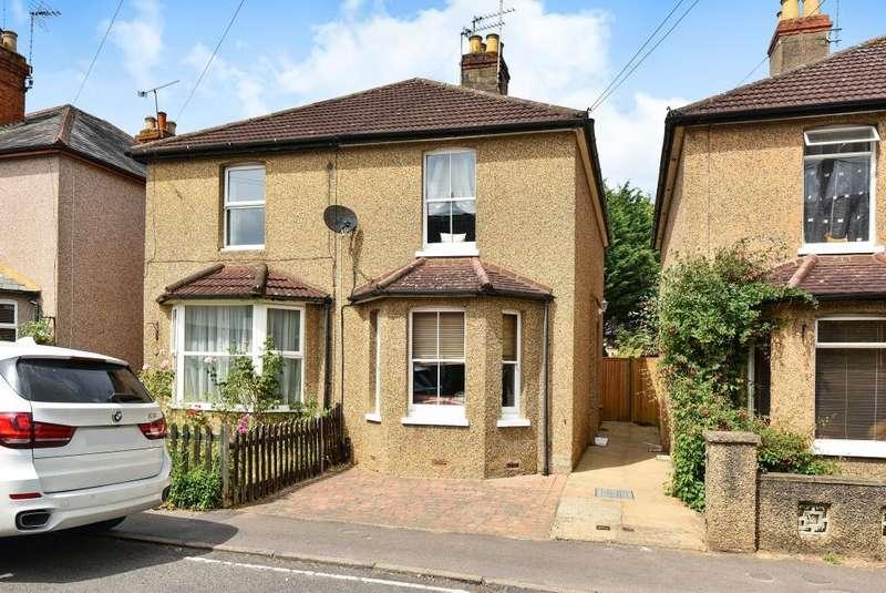 3 Bedrooms House for sale in Alwyn Road, Maidenhead, SL6