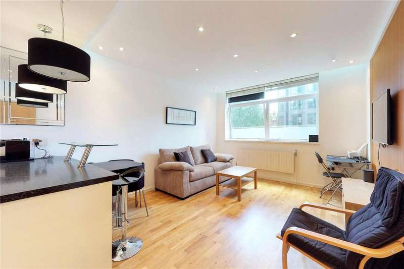 1 Bedroom Apartment Flat for sale in Christchurch House, Caxton Street, St James' Park, London, SW1H