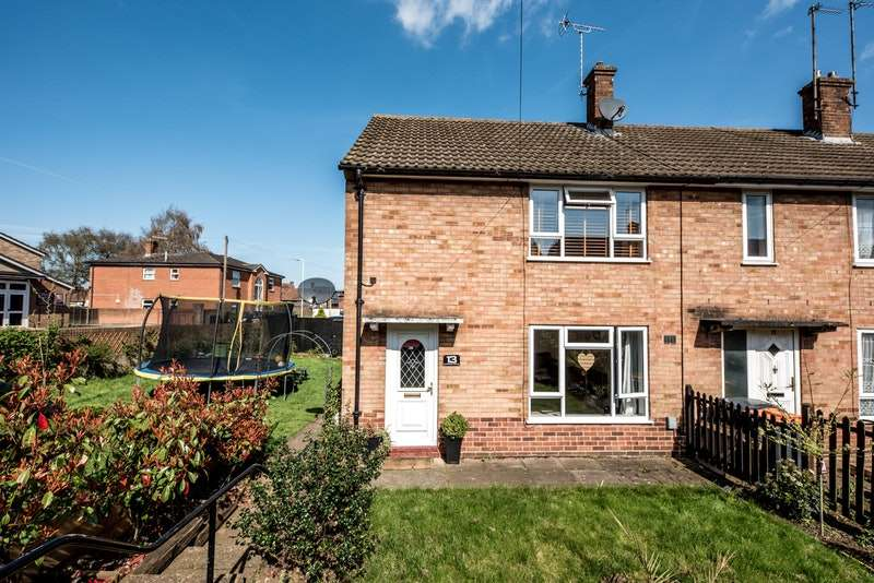 3 Bedrooms End Of Terrace House for sale in Lammas Walk, Leighton Buzzard, Bedfordshire, LU7