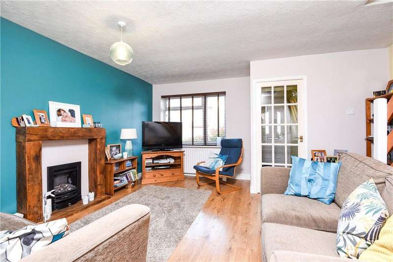 3 Bedrooms Semi Detached House for sale in Orne Gardens, Bolbeck Park, Milton Keynes, Buckinghamshire