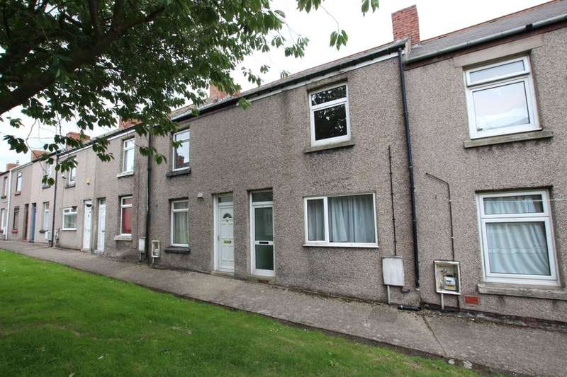 2 Bedrooms Property for sale in Tweed Street, Chopwell, Newcastle Upon Tyne, NE17