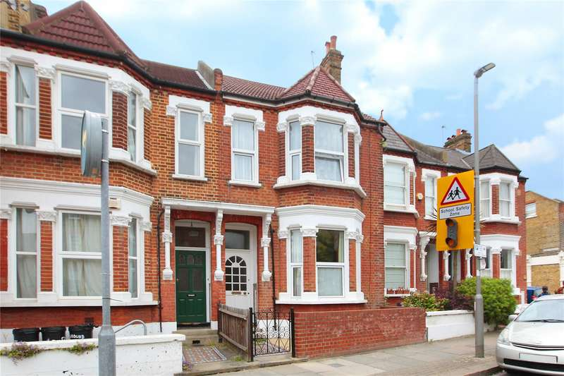 4 Bedrooms Terraced House for sale in St Ann's Crescent, Wandsworth, London, SW18