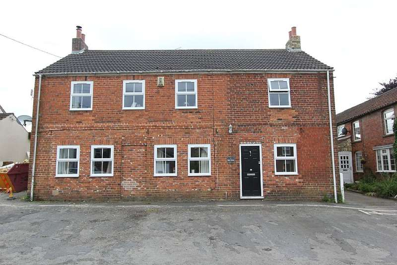 5 Bedrooms Detached House for sale in High Street, Ingham, Lincoln, Lincolnshire, LN1 2YW