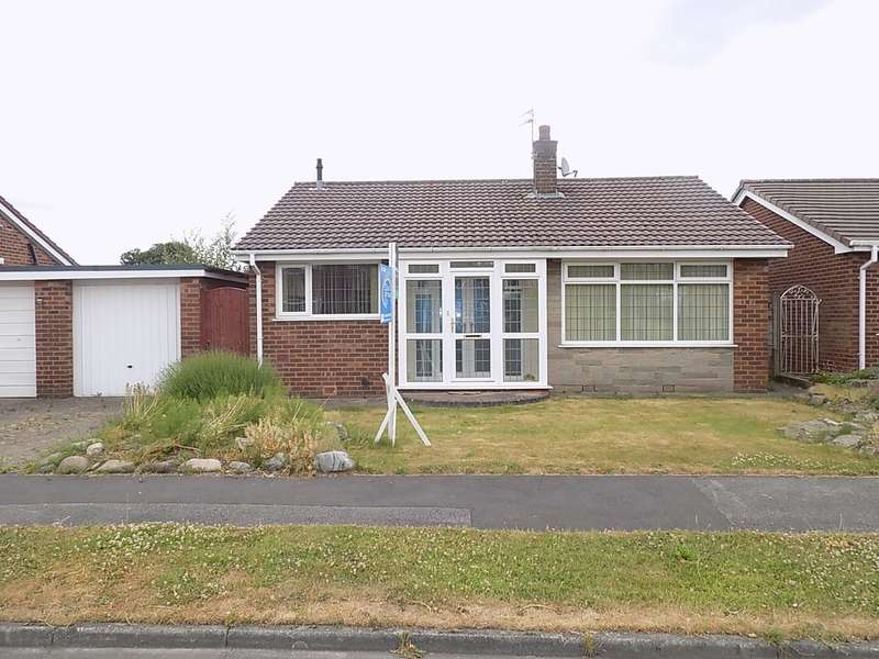 3 Bedrooms Detached Bungalow for sale in Chiltern Road, Culcheth, Warrington, WA3