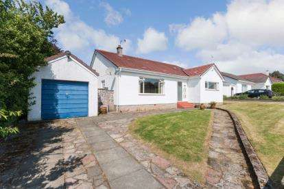 4 Bedrooms Bungalow for sale in Sunningdale Avenue, Ayr