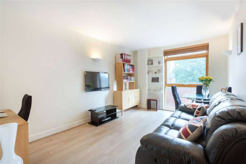 1 Bedroom Flat for sale in The Chalk House, 74 Chalk Farm Road, London