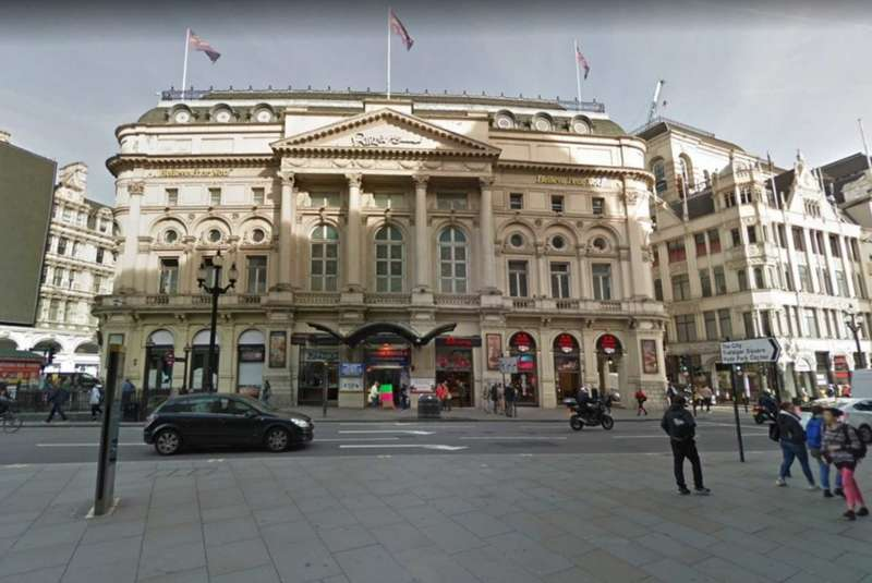 Retail Property (high Street) Commercial for rent in Coventry Street, Soho, W1D