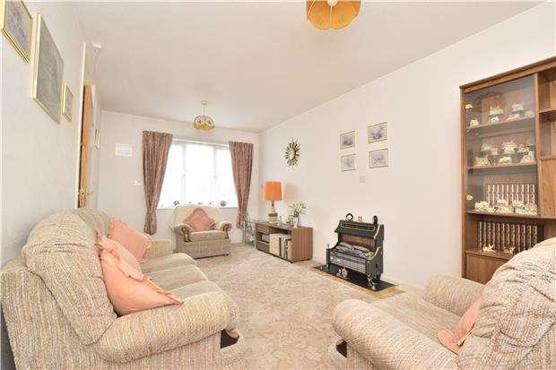 1 Bedroom Flat for sale in Avonlea Court, Cloverdale Drive, L/Green, BS30 9UT