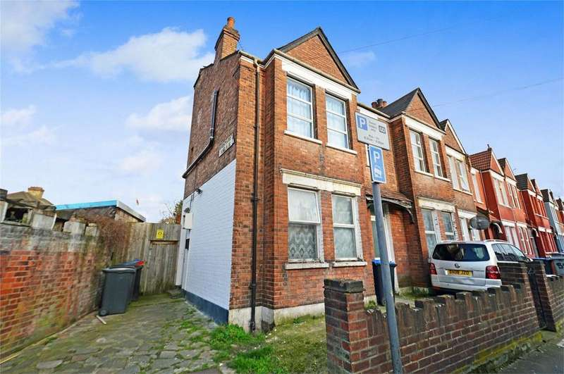6 Bedrooms Maisonette Flat for sale in Brenthurst Road, Willesden