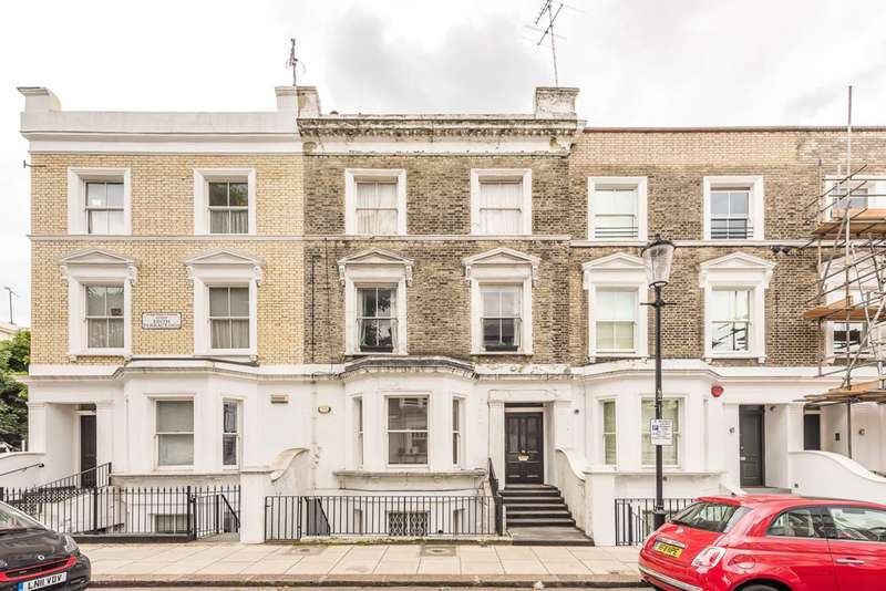 1 Bedroom Flat for sale in Edith Terrace, Chelsea, SW10