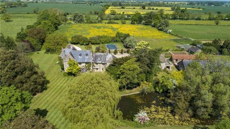 Farm Commercial for sale in Norton, Malmesbury, Wiltshire, SN16
